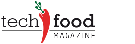 TECHFOOD MAGAZINE