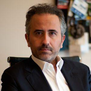 Marco Gualtieri, founder SeedsandChips