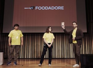 Imagine Food Tech BCC - Food Adore