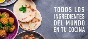 Mercado Flotante-Culinary Action!