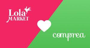 Consolidación en e-grocery: Lola Market y Comprea crean un líder del mercado