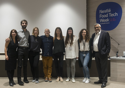 Nestle-food-tech-week-equipo