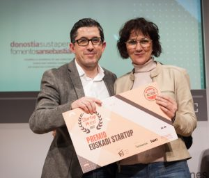 CA! Startup Prizes - Techfoodmag