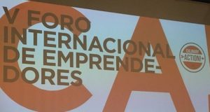 Foro Internacional Emprendedores Culinary Action