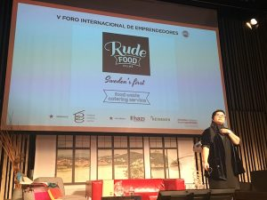 Foro Internacional Emprendedores Culinary Action - Techfoodmag