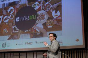 El Basque Culinary Center elige las dos mejores startup del sector Food Tech