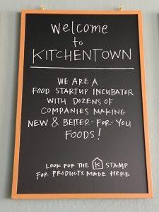 Kitchen Town - TechFood Magazine