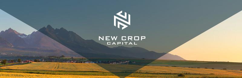 New Crop Capital - TechFood Magazine
