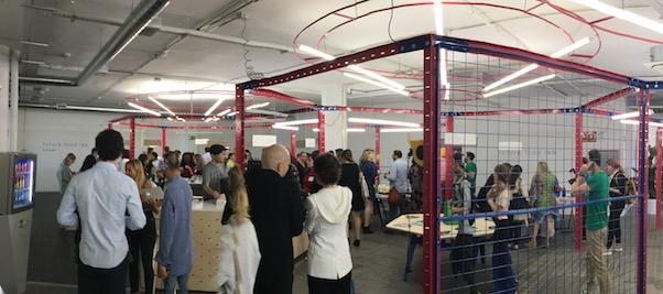 Future Food Lab - TechFood Magazine