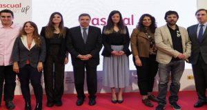 Calidad Pascual entrega los premios de la 3º edición de Pascual Startup