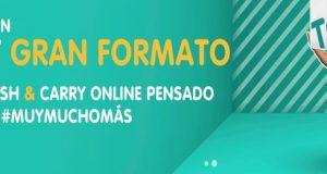 Tovlibox, super online especializado en grandes formatos, abre en España