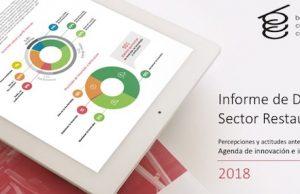 Informe Digitalizacion en el Sector Restauracion