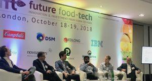 Future Food Tech London - TechFood Magazine
