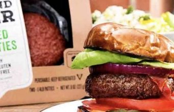 Beyond Burger - Tendencias Food Tech TechFood Magazine