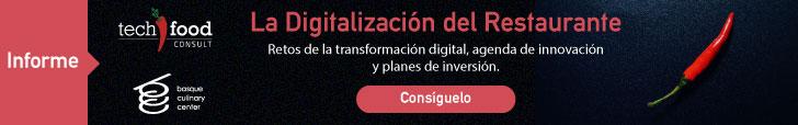 Informe Digitalización del Restaurante - thetechfood