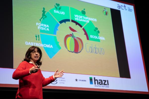 Calabizo - Culinary Action Startup Prizes