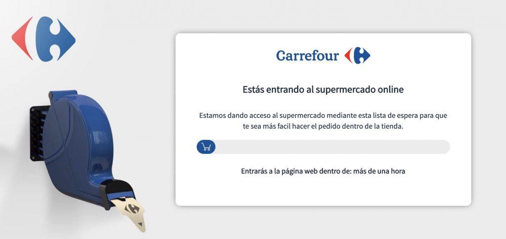 Carrefour-covid19