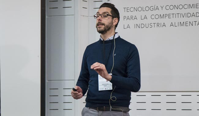 Davide Sferlazza, Digital Enterprise Jornada Personalizacion CNTA - Davide Sferlazza