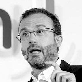 Javier Sánchez Cofundador The Techfood