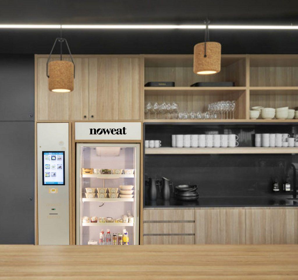 Noweat-oficinas