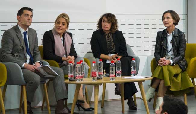 Jornada Personalización CNTA Panel