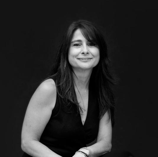 Beatriz Romanos, fundadora de TechFood Magazine