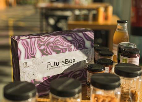 ftalks2020- Future box